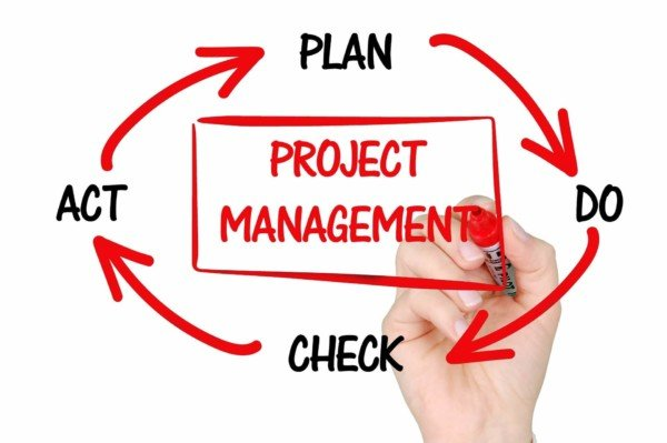 Project Management of Carson