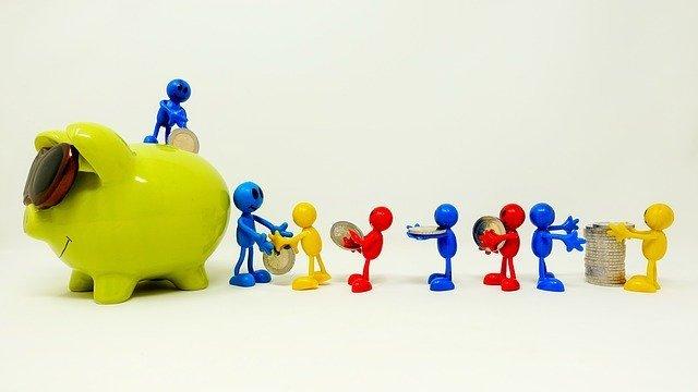 Wealth Building Habits