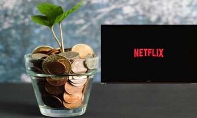 Finance Movies on Netflix
