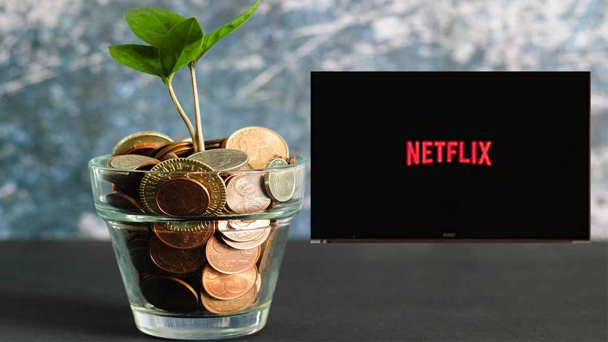 Finance Movies on Netflix