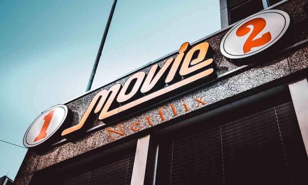 Stock Market Movies on Netflix
